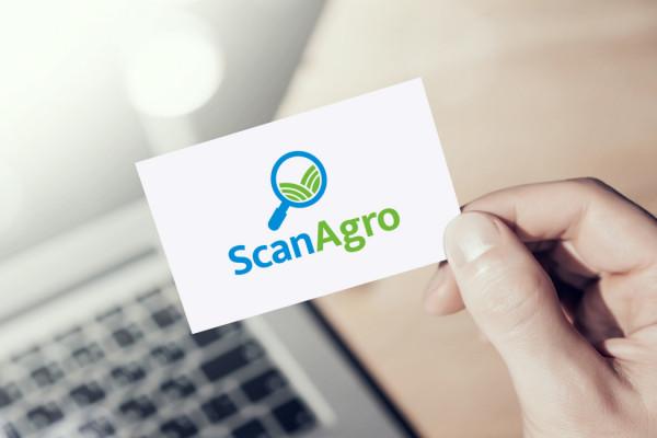 Sample branding #1 for Scanagro