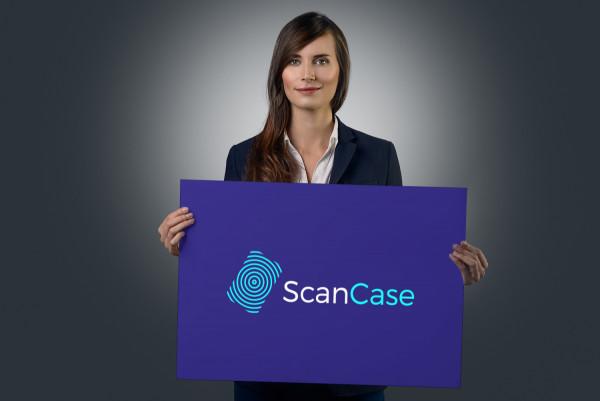 Sample branding #3 for Scancase