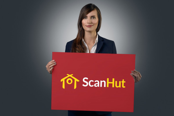 Sample branding #1 for Scanhut