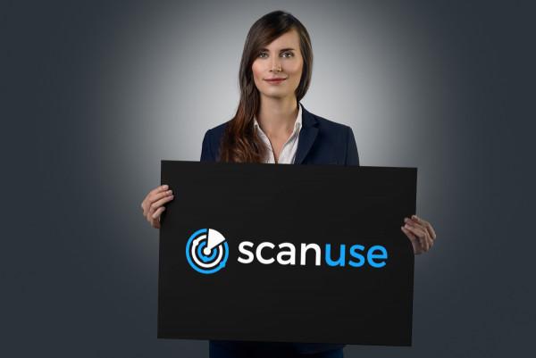 Sample branding #2 for Scanuse