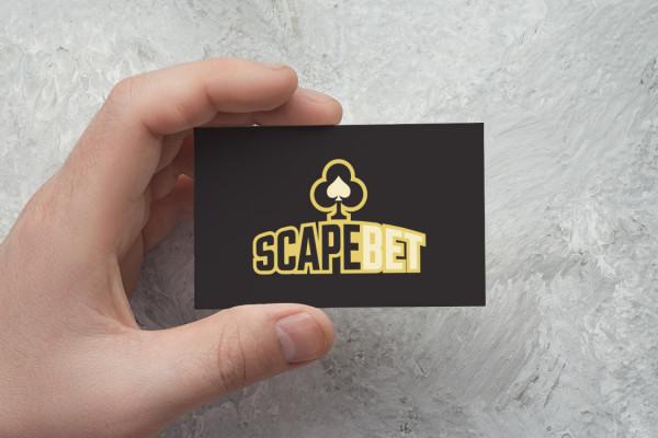 Sample branding #2 for Scapebet