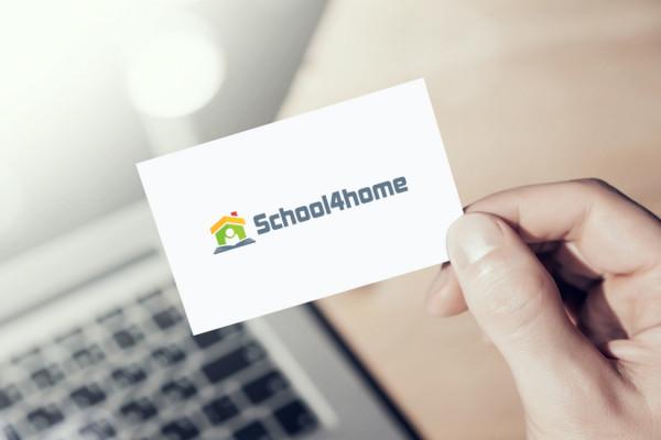 Sample branding #3 for School4home