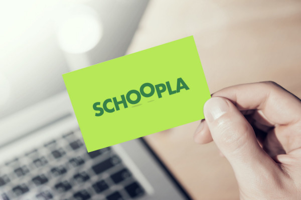 Sample branding #1 for Schoopla