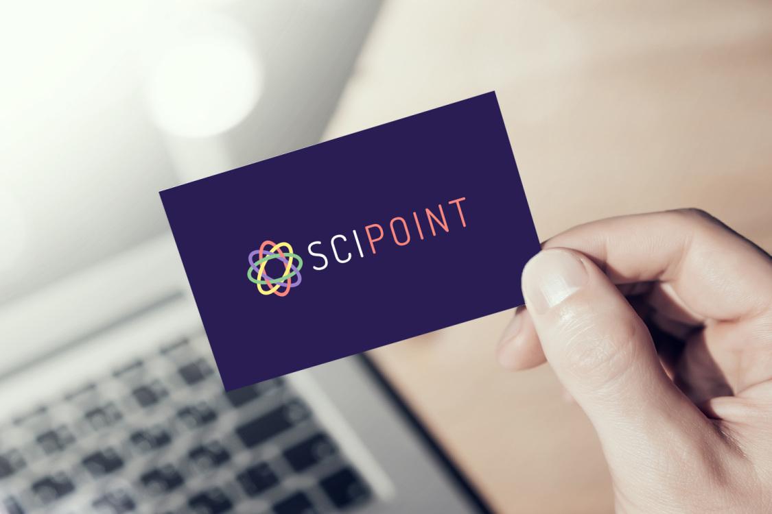 Sample branding #3 for Scipoint