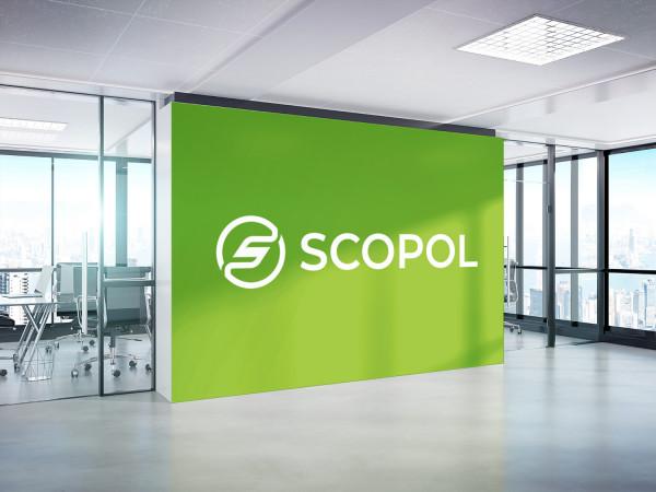 Sample branding #3 for Scopol