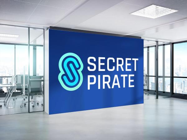 Sample branding #3 for Secretpirate