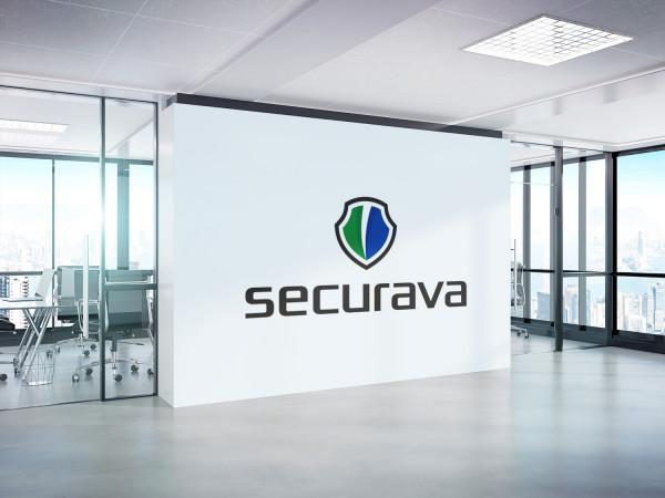 Sample branding #2 for Securava