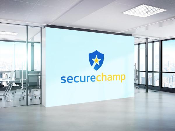 Sample branding #2 for Securechamp