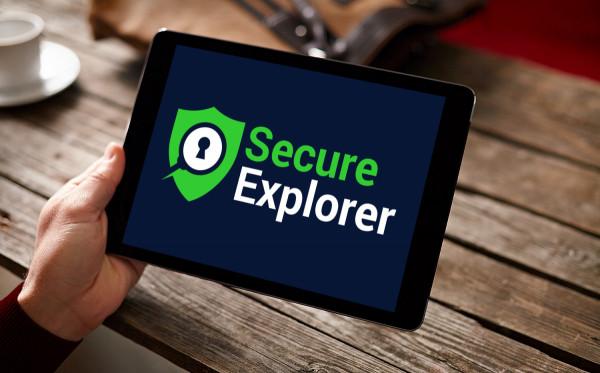 Sample branding #2 for Secureexplorer