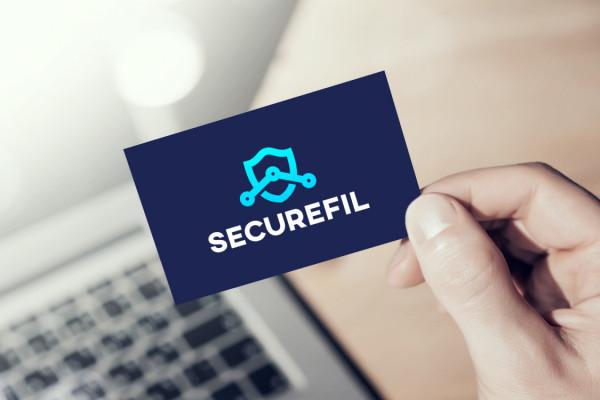 Sample branding #1 for Securefil