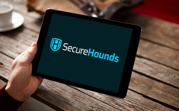 Sample branding #1 for Securehounds