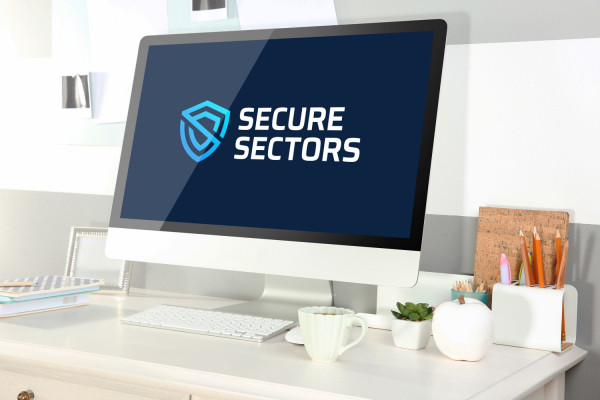 Sample branding #2 for Securesectors