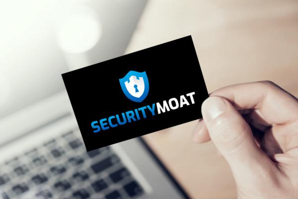 Sample branding #2 for Securitymoat