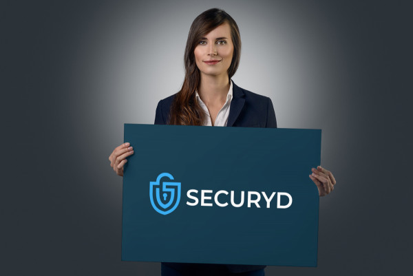 Sample branding #1 for Securyd