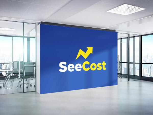 Sample branding #1 for Seecost