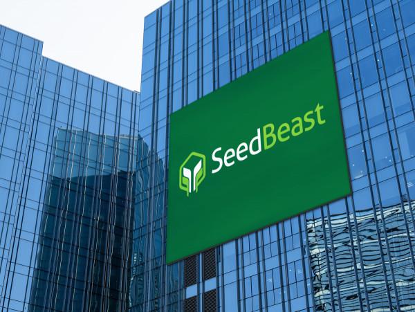 Sample branding #3 for Seedbeast