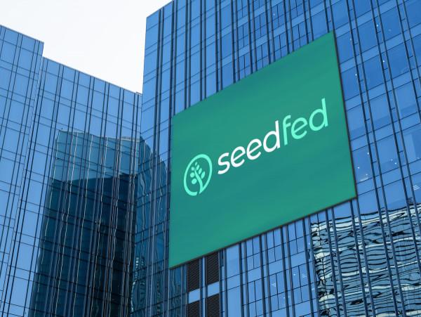 Sample branding #2 for Seedfed
