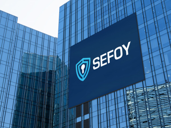 Sample branding #3 for Sefoy