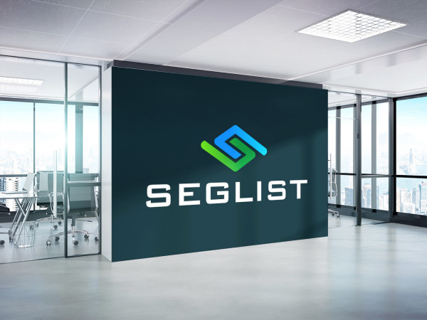 Sample branding #1 for Seglist