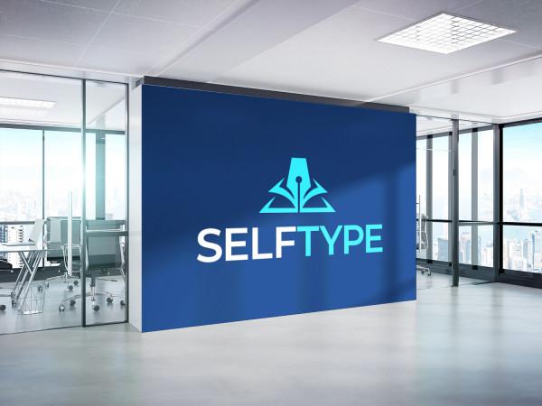 Sample branding #3 for Selftype