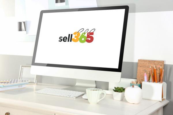 Sample branding #2 for Sell365