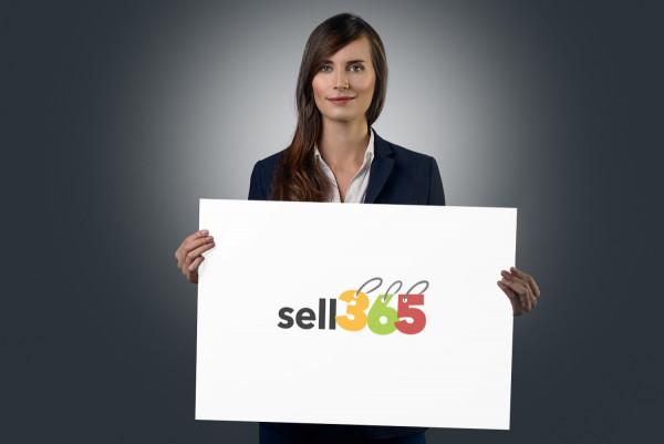Sample branding #3 for Sell365