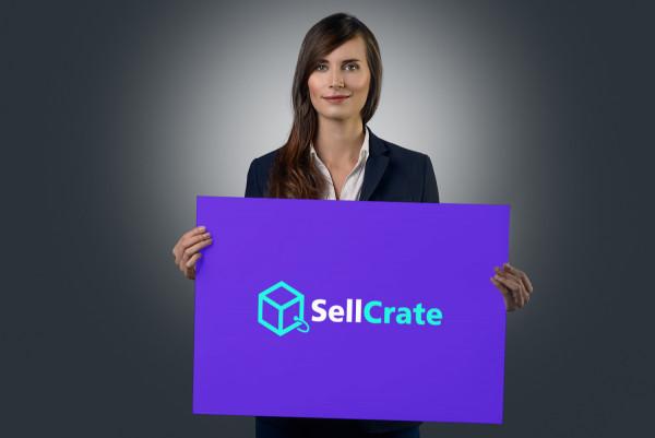 Sample branding #1 for Sellcrate