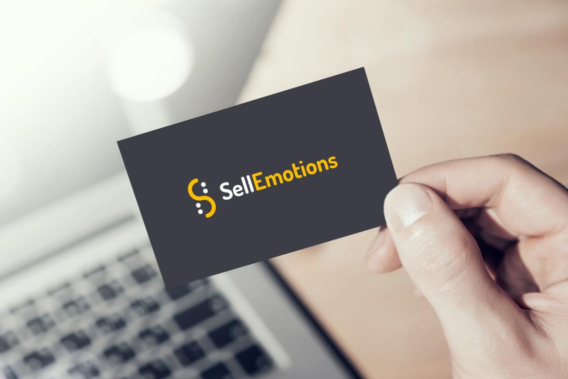 Sample branding #3 for Sellemotions