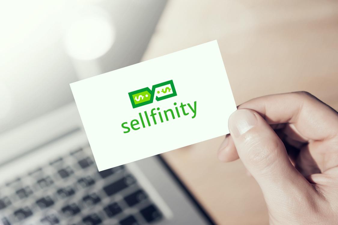 Sample branding #3 for Sellfinity