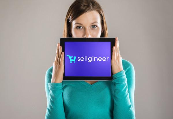 Sample branding #2 for Sellgineer