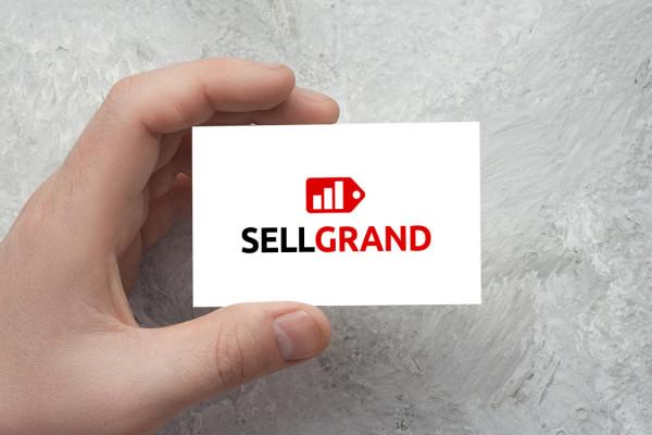 Sample branding #2 for Sellgrand