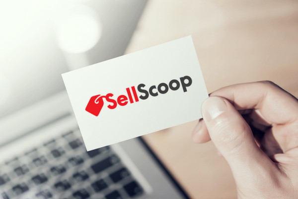 Sample branding #1 for Sellscoop