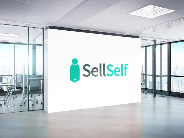 Sample branding #2 for Sellself