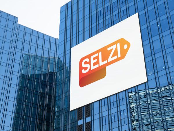 Sample branding #2 for Selzi