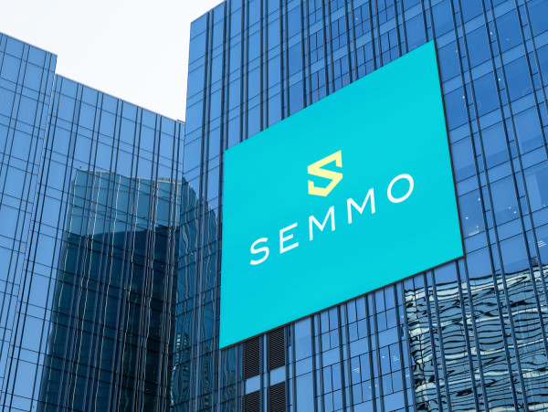 Sample branding #1 for Semmo