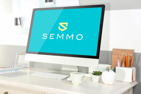 Sample branding #3 for Semmo
