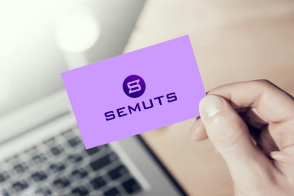 Sample branding #2 for Semuts