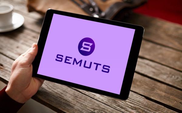 Sample branding #3 for Semuts