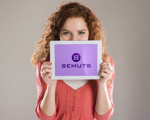 Sample branding #1 for Semuts