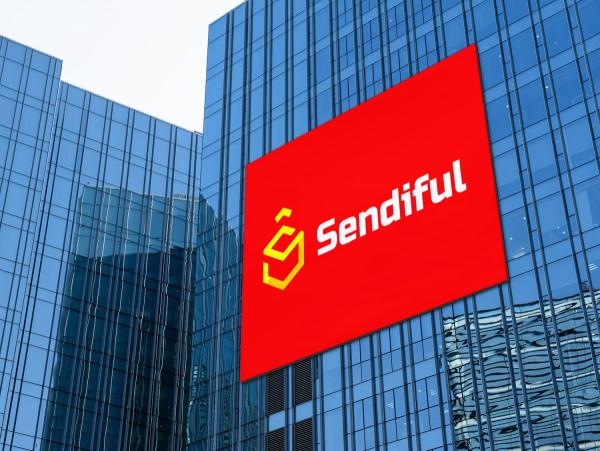 Sample branding #1 for Sendiful