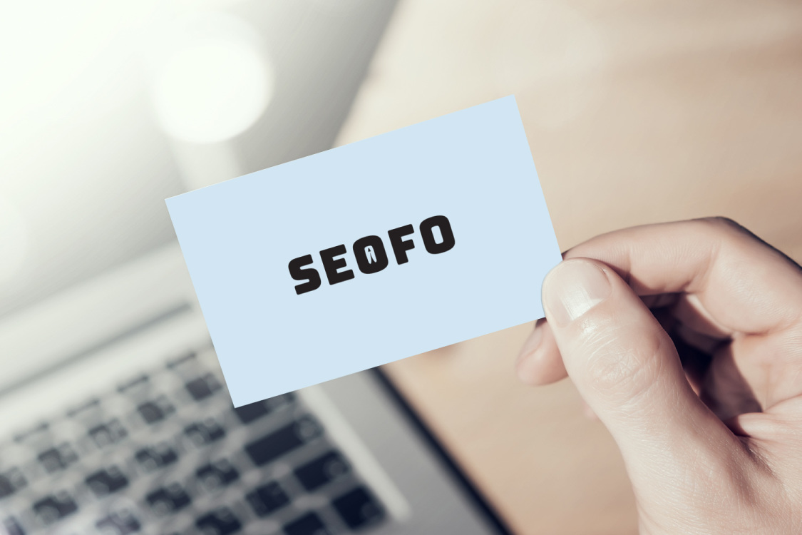 Sample branding #2 for Seofo