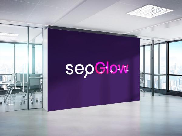 Sample branding #1 for Seoglow
