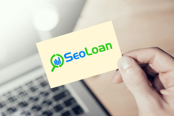 Sample branding #2 for Seoloan