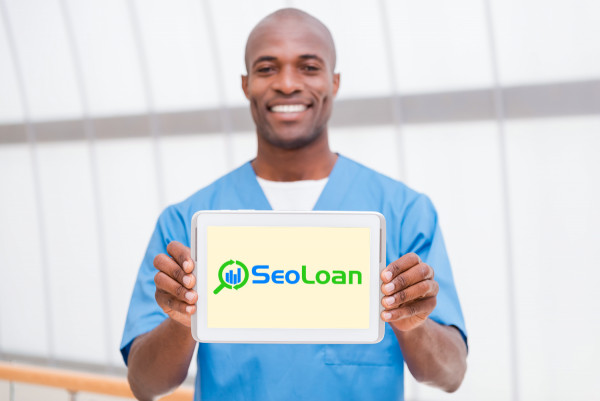 Sample branding #1 for Seoloan
