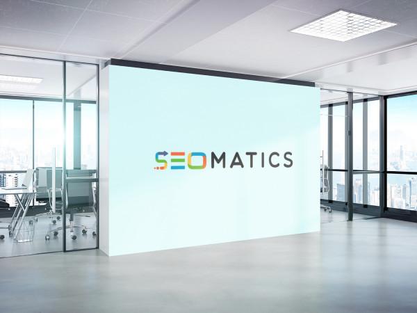 Sample branding #3 for Seomatics