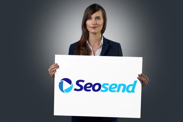 Sample branding #3 for Seosend