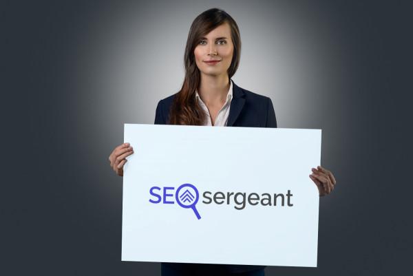 Sample branding #3 for Seosergeant
