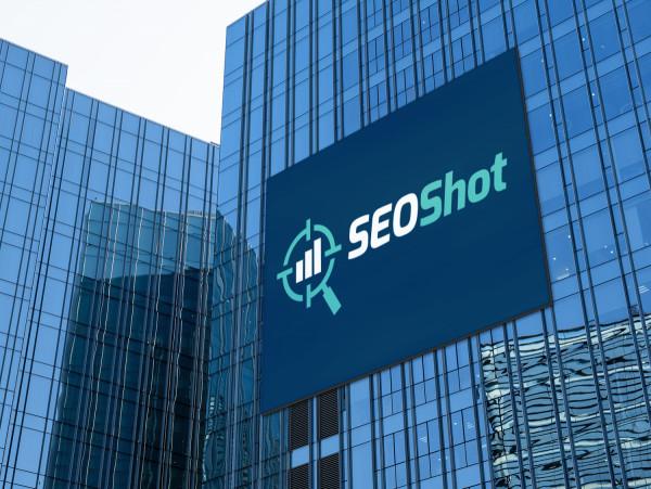 Sample branding #2 for Seoshot