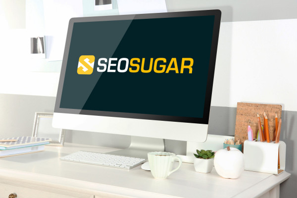 Sample branding #1 for Seosugar