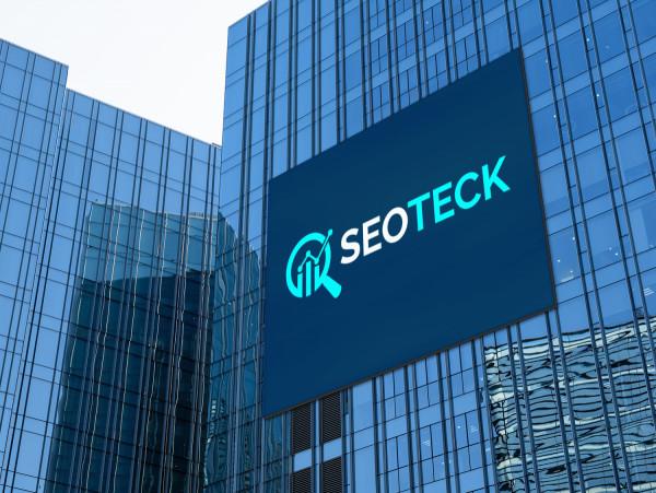 Sample branding #1 for Seoteck